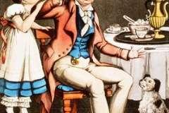 Альма-Тадема сэр Лоуренс, «The vintage Festival». А кто такой Маркус Холкониус?